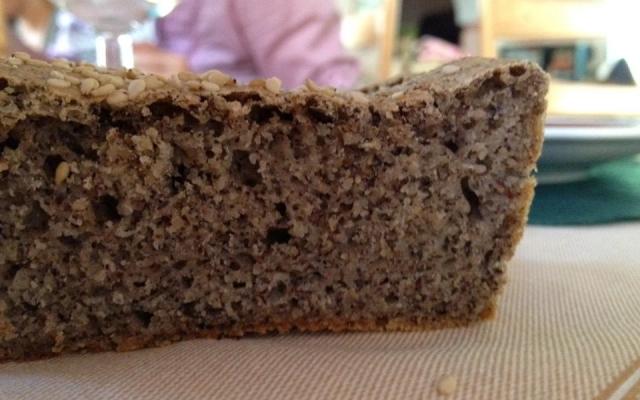 Pane di saraceno