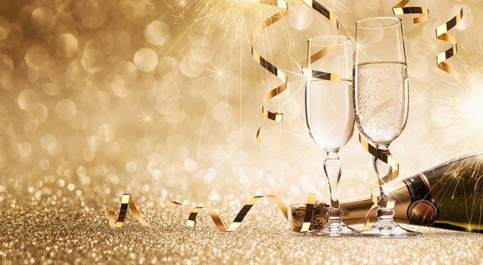 """Capodanno 2016 """"Cena con le Stelle"""""""