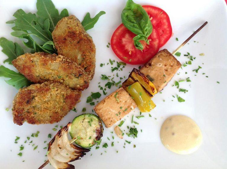 Corso-Vacanza di Cucina Naturale al Mare!