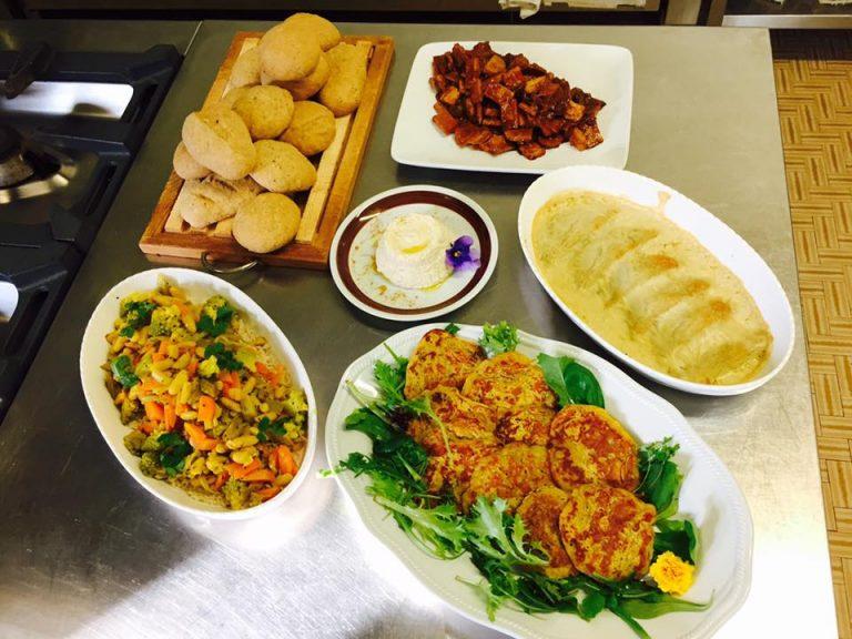 Alimentazione e salute: cosa mettere in tavola