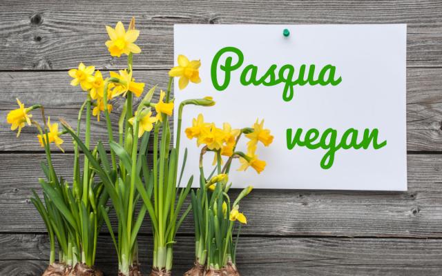 La Pasqua Vegana