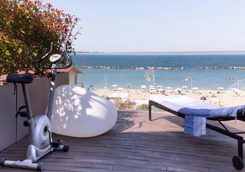 Vacanze di Inizio Agosto a Igea Marina!