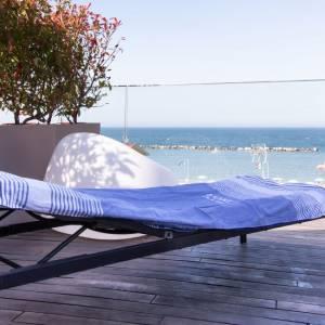 terrazza hotel luxor igea marina