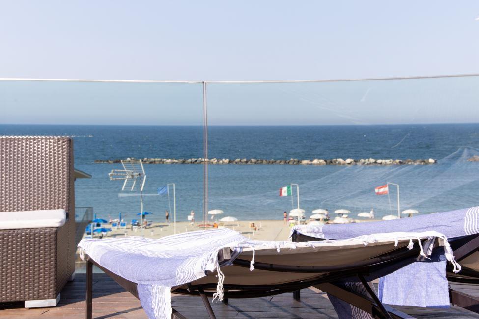 Offerta Settembre a Igea Marina: goditi il massimo del relax!