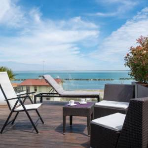 terrazza suite hotel luxor igea marina