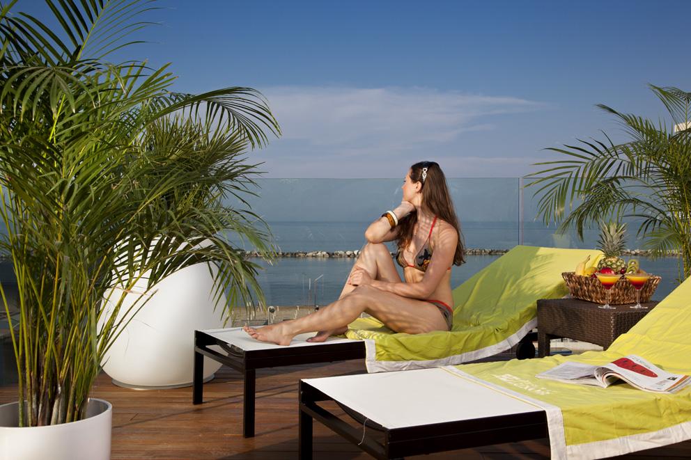 Fine Maggio: è tempo di una vacanza al mare della Riviera!