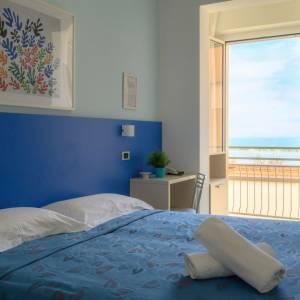 camera Hotel per vegani igea marina