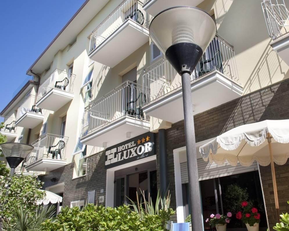 Votre Hôtel Végane à Bellaria Igea Marina