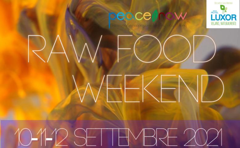 Corso di cucina crudista: Vacanza al mare con corso Raw food